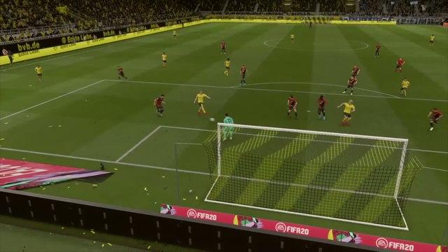 RB Leipzig - Hertha Berlin : notre simulation FIFA 20 (Bundesliga - 28e journée)