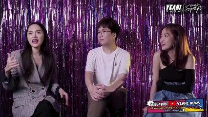 Hương Giang bị đoàn phim xa lánh, khiến Phát La phát hoảng khi đòi ngủ chung - Yeah1 Spotlight