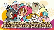 Mr. Driller : DrillLand - Bande annonce Switch et PC (Nintendo Direct mini du 26 mars)
