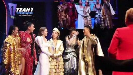 Mạc Trung Kiên team Thanh Hằng đăng quang quán quân The Face Vietnam 2018