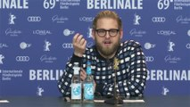 Jonah Hill is writing new movies while self-quarantining