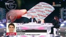 Le monde de Macron: Chloroquine, Didier Raoult a obtenu gain de cause - 27/03