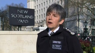 Met Police: London Covid-19 policing going 'very well'