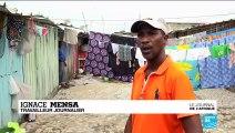 Coronavirus : en côte d'Ivoire, l'impossible confinement ?