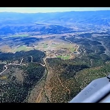HAATS Off! - What a World Class Course has to offer Military Aviators
