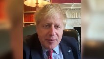 Coronavirus: Prime Minister Boris Johnson says he has tested positive for Covid-19
