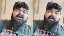 ಸೋಷಿಯಲ್ ಮೀಡಿಯಾದಲ್ಲಿ ವೈರಲ್ ಆಗ್ತಿರೋ  ವಿಭಿನ್ನ ಸಾಂಗ್   Virus Song   Oneindia kannada