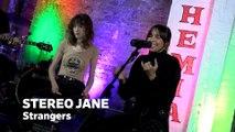Dailymotion Elevate:  Stereo Jane - Strangers Cafe Bohemia, NYC