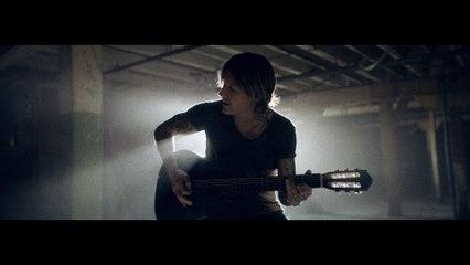 Keith Urban - God Whispered Your Name