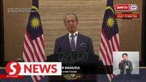 PM announces stimulus package to support businesses
