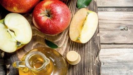 Apfelessig: 4 Gründe, weshalb jeder den Alleskönner vorrätig haben sollte