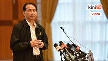 Malaysia catat 26 kematian akibat Covid-19, 130 kes baru