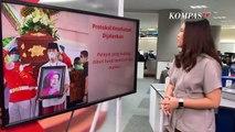 Jokowi di Antara Tugas Negara dan Keluarga