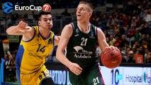 Adam Waczynski - 7DAYS EuroCup standout