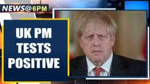 Covid-19: UK PM Boris Johnson tests positive, in self isolation at 10 Downing Street   Oneindia News