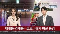 재개봉·역개봉…코로나19가 바꾼 극장 풍경