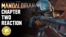 The Mandalorian: What The Hell Is Happening? (Season 1, Chapter 2 Breakdown)