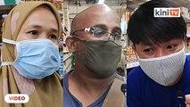 Lanjut PKP 14 hari lagi: Rakyat terbeban tapi akur