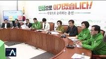 막판까지 계속 된 '꼼수 전쟁'…볼썽사나운 눈치작전