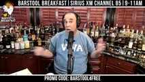 WATCH: Awesome Interview With Jon Taffer Predicting What The Restaurant And Sports Industries Are Going To Look Like After COVID-19