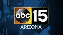 ABC15 Arizona Latest Headlines | March 27, 6am