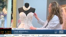 How the coronavirus could impact your wedding dress order