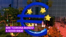 Can 'corona bonds' protect the EU's economy from COVID-19?