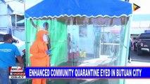 Enhanced community quarantine eyed in Butuan City