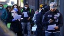 İngiltere'de koronavirüs salgını nedeniyle ölenlerin sayısı 759'a ulaştı