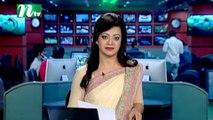 NTV Shondhyar Khobor | 27 March 2020