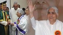 Brahma Kumari की राजयोगिनी दादी जानकी के नाम है ये बड़ा World Record, जानकर चौक जाएंगे आप | Boldsky