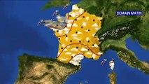 La météo pour ce samedi 28 mars 2020