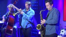 Kyle Eastwood - The Pink Panther (Live) - RTL Live