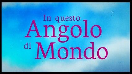 In Questo Angolo di Mondo | Live