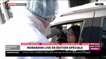 Epinal : un laboratoire organise des dépistages par drive