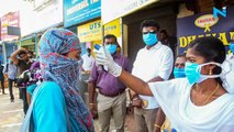 Coronavirus cases in India jump to 724, death toll at 17
