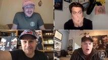 KFC Radio: Quarantine Songs, AITA Thursday, and Steve Lemme & Kevin Heffernan Return