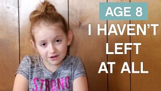 Women Ages 5-75: What Do You Leave The House For? (Social Distancing Edition)