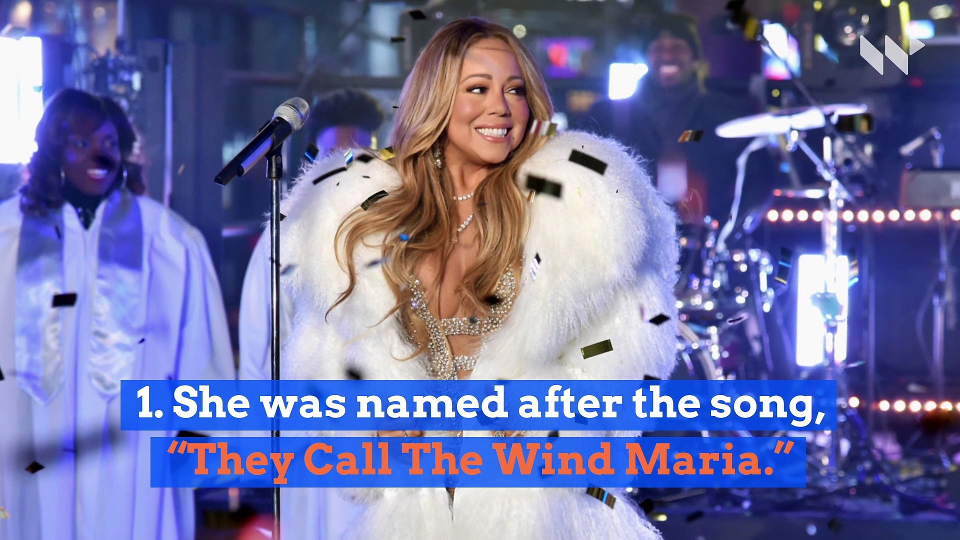 Happy Birthday Mariah Carey Video Dailymotion