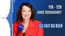 """Christine Berrou donne ses conseils lecture : """"Pendant le confinement, on évite le Journal d'Anne Franck"""""""