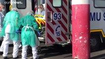 Coronavirus: la Francia prolunga il confinamento almeno fino al 15 aprile