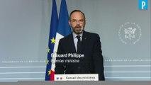 """Coronavirus: Edouard Philippe annonce """"le prolongement du confinement pour 15 jours"""""""