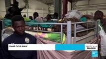 Coronavirus en France : L'impossible distanciation sociale dans les foyers de migrants