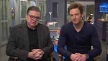 "IR Interview: Oliver Platt & Nick Gehlfuss For ""Chicago Med - 100th Episode"" [NBC-S6]"