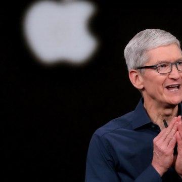 Apple Launches COVID-19 App
