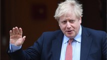 British PM Boris Johnson Confirmed Positive For COVID-19