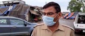 शामली: लॉकडाउन का लगातार दिखा असर, पुलिस हुई मुस्तैद