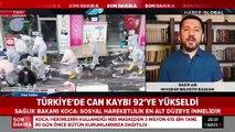 Nevşehir Belediye Başkanı Rasim Arı: Tüm şehiri sokak sokak yıkadık