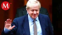 Boris Johnson, primer ministro britanico, tiene coronavirus