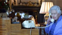 Queen Elizabeth Offered a Rare Glimpse Into Her Windsor Home